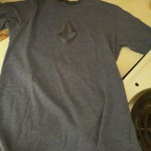 Two mens shirts